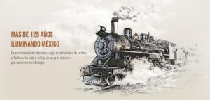 125 años cerillera